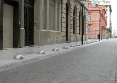 Peatonal 25 de Mayo, Microcentro, Ciudad de Buenos Aires