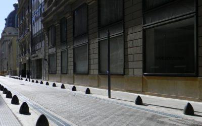 Peatonales de la Ciudad de Buenos Aires