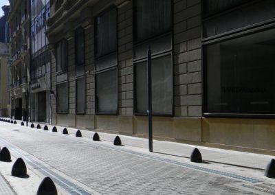 Peatonal Presidente Peron, Microcentro, Ciudad de Buenos Aires