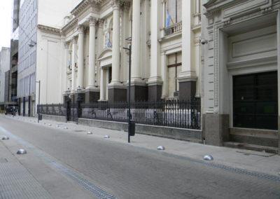 Peatonal San Martín, Microcentro, Ciudad de Buenos Aires