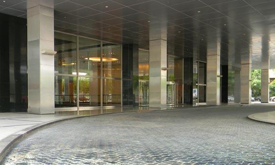 Hilton Buenos Aires Decor-Block
