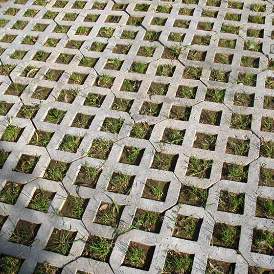 Pentamar - Verde Block
