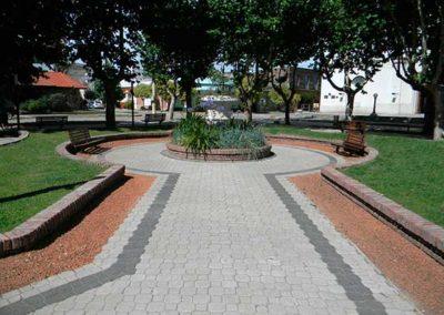 Plaza Ranchos, provincia de Buenos Aires